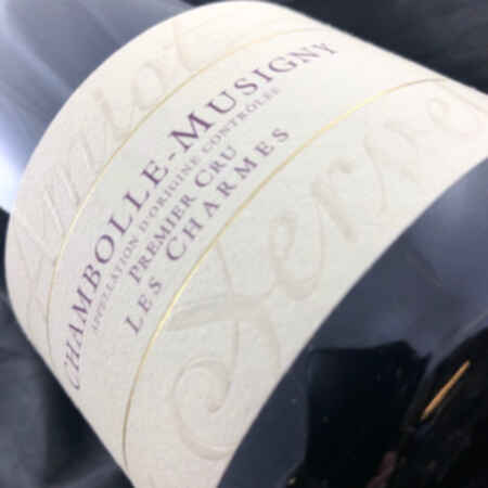 Amiot Servelle Chambolle Musigny Les Charmes 2016