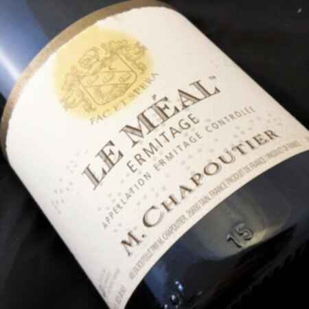 Chapoutier Ermitage Le Meal Rouge 2006