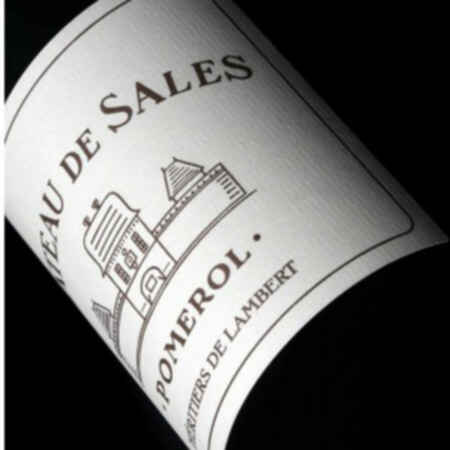 Chateau De Sales 2005