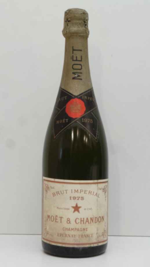Moet & Chandon Brut Imperial 1975