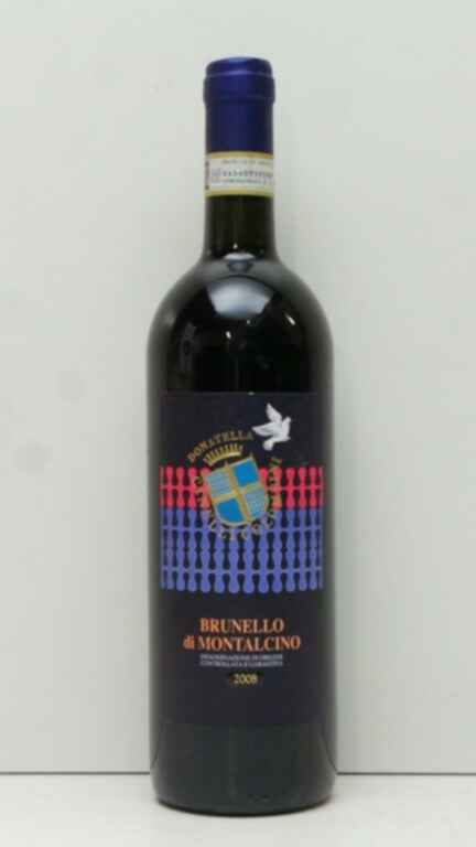 Donatella Cinelli Colombini Brunello di Montalcino 2008