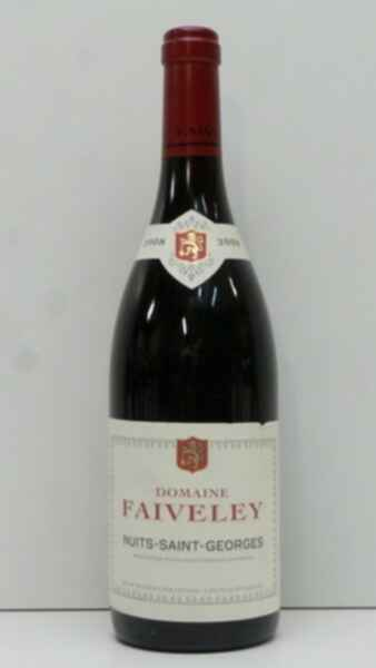 Faiveley Nuits Saint Georges 2008