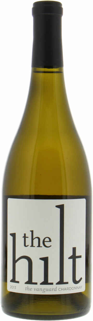 The Hilt Vanguard Chardonnay 2013