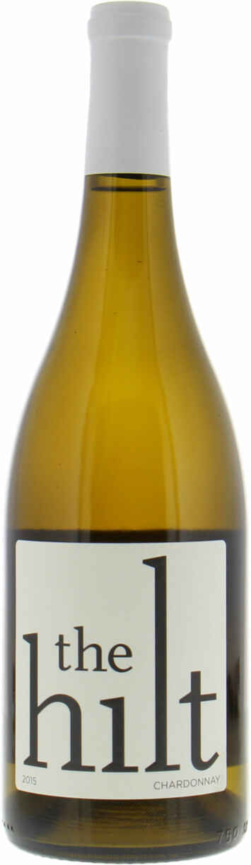 The Hilt Chardonnay 2015