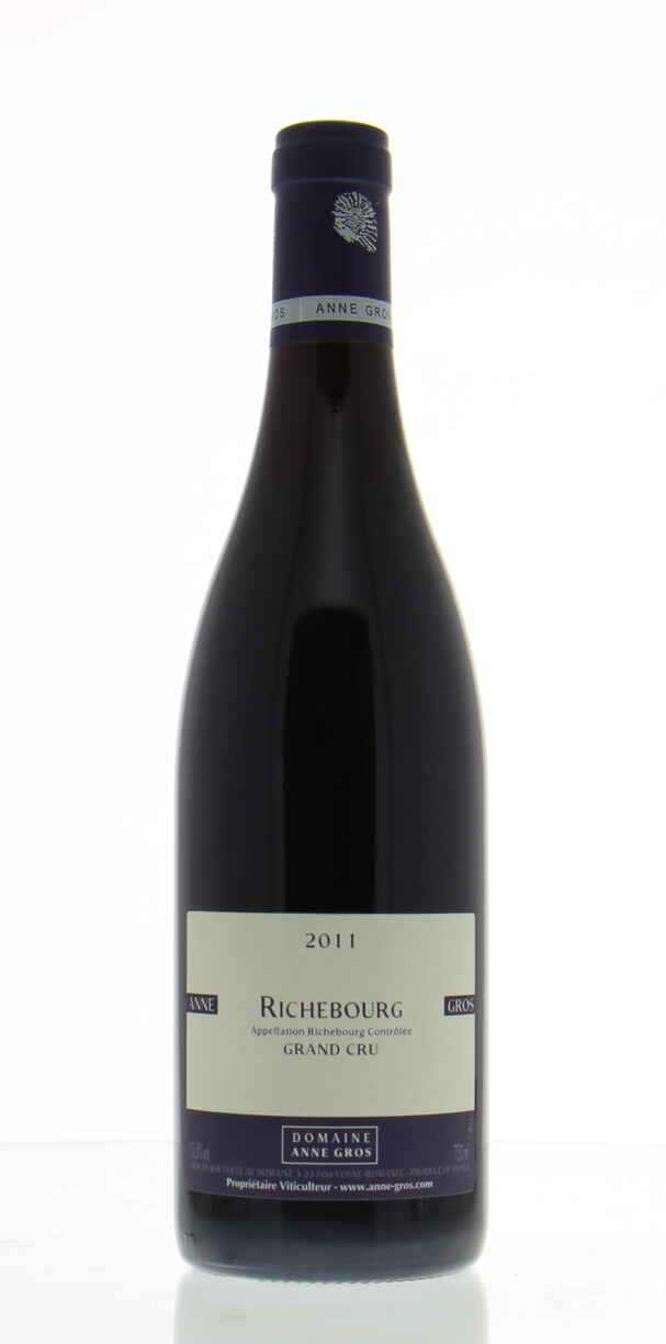 Anne Gros  Richebourg Grand Cru 2011