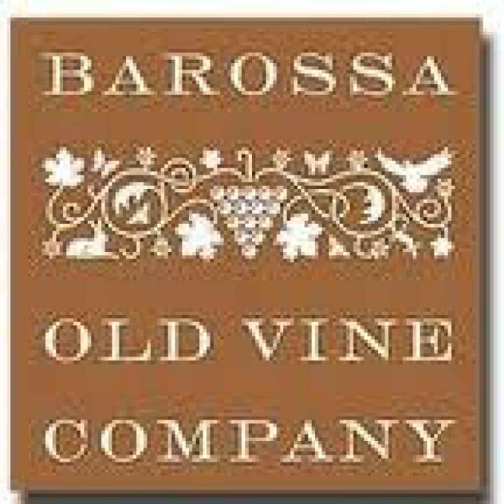 Barossa Old Vine Wine Company Shiraz  In Kist 2002
