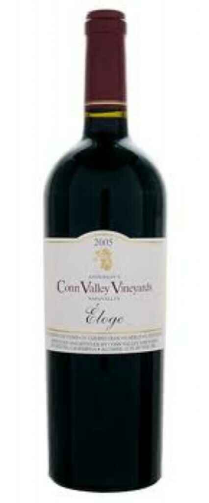 Anderson's Conn Valley Eloge 1997