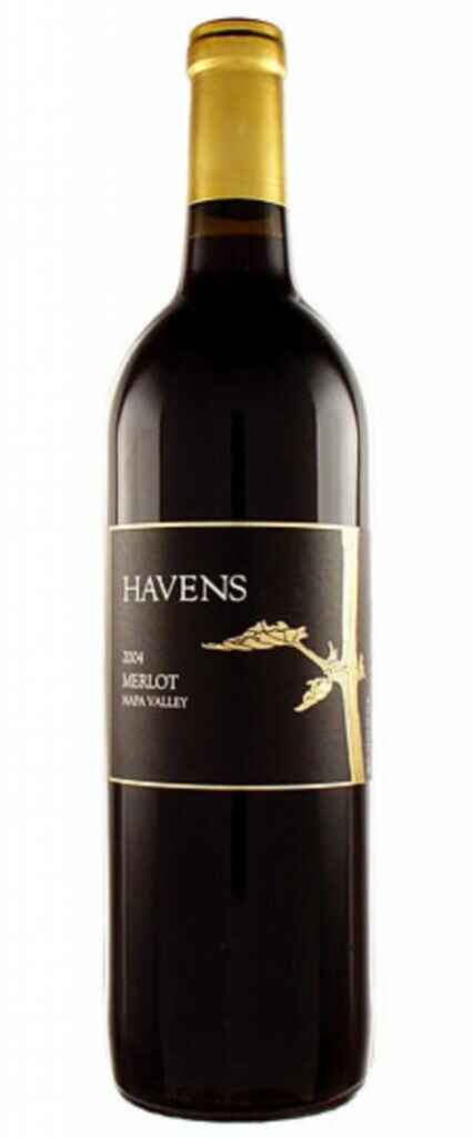 Havens Wine Cellars Havens Merlot 1997