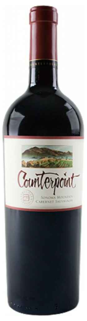 Laurel Glen Vineyard Estate Counterpoint 1996