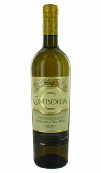 Caymus Conundrum 2015