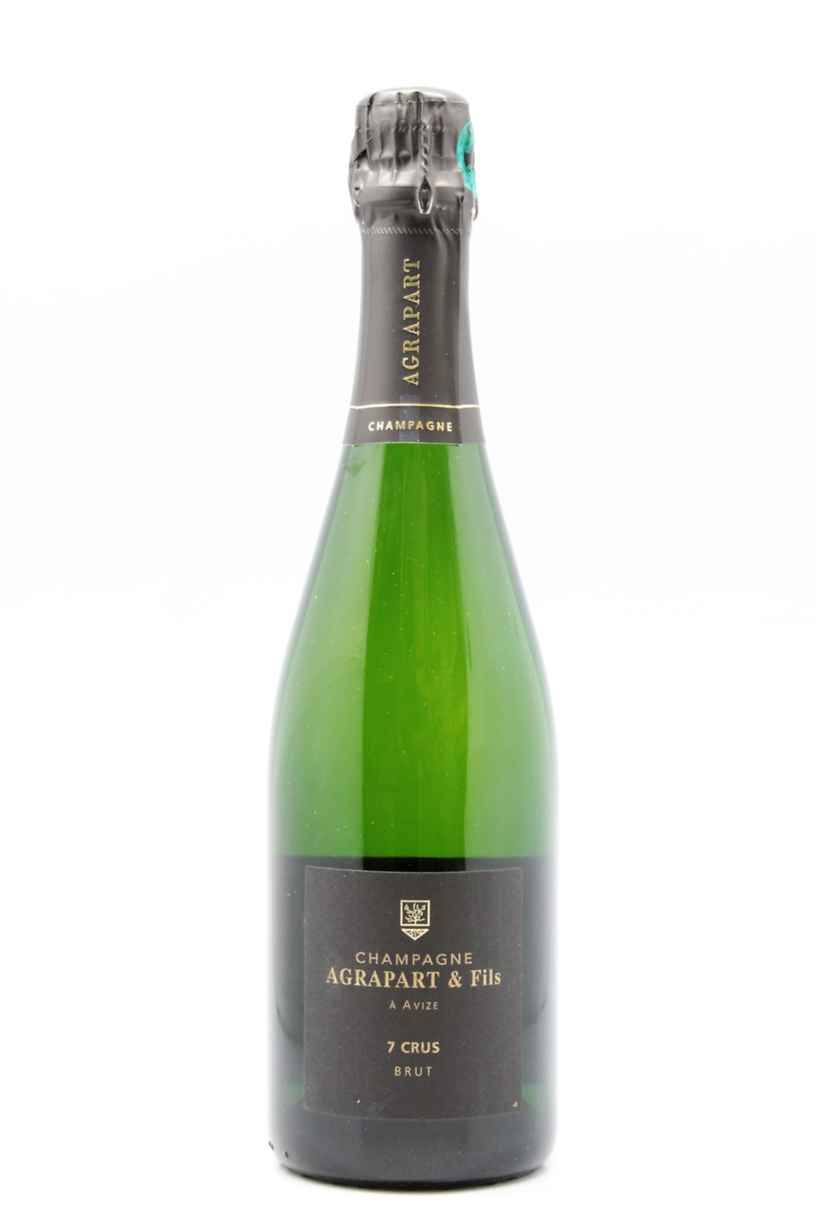 Agrapart Et Fils Champagne Agrapart 7 Crus