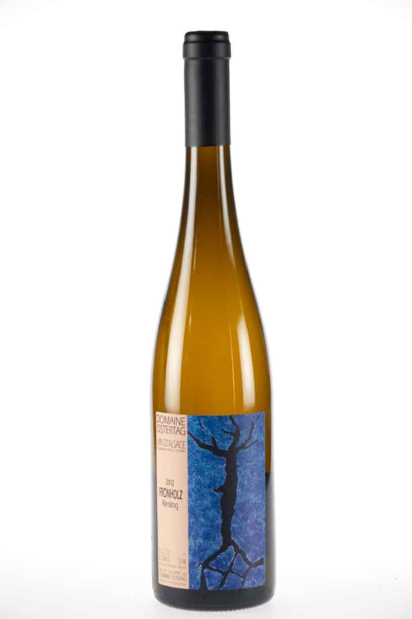 Ostertag Riesling Fronholz 2016