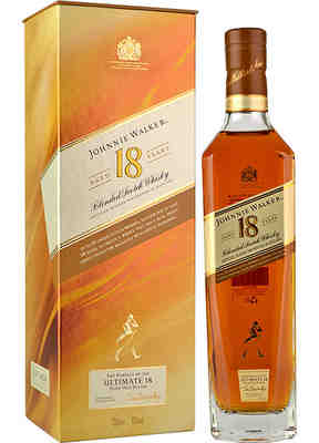 Johnnie Walker 18 Years N.V.