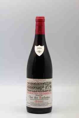Armand Rousseau , Ruchottes Chambertin Clos Des Ruchottes , 2006