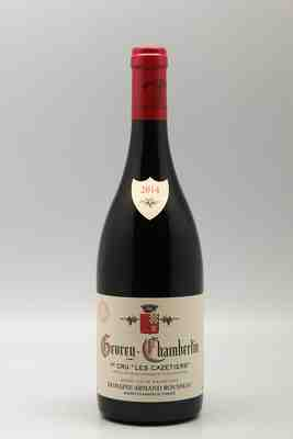 Armand Rousseau , Gevrey Chambertin Les Cazetiers , 2014