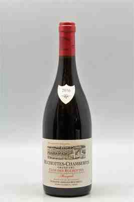 Armand Rousseau , Ruchottes Chambertin Clos Des Ruchottes , 2016